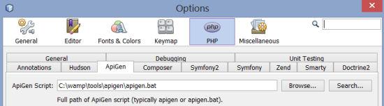 netbeans-tools-options-php-apigen