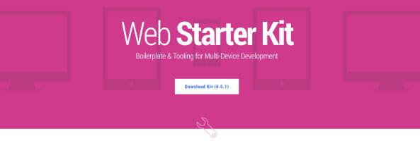 google-www-starter-kit